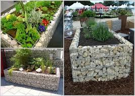 Raised Gardens Ideas 10 Unique And Cool Raised Garden Bed Ideas