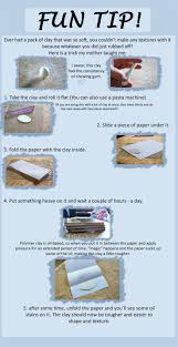 46 best polymer clay mini tutorials images on pinterest polymer