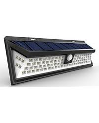 Solar Lights For Driveway by Here U0027s A Great Deal On Solar Lights Sunlitec 90 Led Outdoor