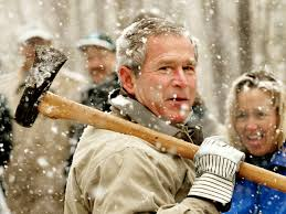 George W Bush Birth George W Bush Has The Most Edited Wikipedia Page Of All Time