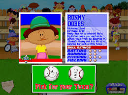 backyard baseball 101 the quintessential guide to succeeding in a