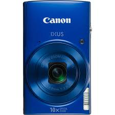 buy canon ixus 190 blue in point and shoot cameras u2014 canon oy store