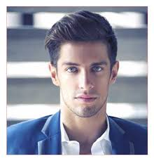 Mens Business Hairstyle by Men U0027s Business Haircuts Along With Hairstyle For Guys U2013 All In Men