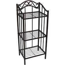 Bathroom Wire Rack Best 25 Metal Bathroom Shelf Ideas On Pinterest