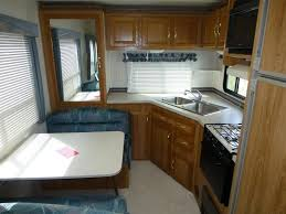 1999 coachmen catalina 275rk fifth wheel cincinnati oh colerain