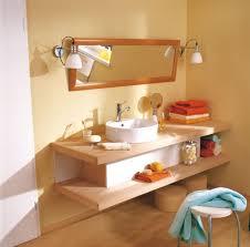 mensola lavabo da appoggio come costruire un lavabo da appoggio bricoportale fai da te e
