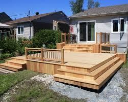 Backyard Decks And Patios Ideas Backyard Deck Design Ideas Of Well Ideas About Patio Deck Designs