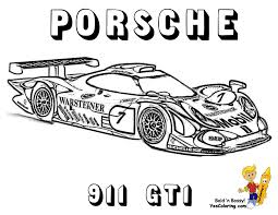 elegant porsche coloring pages 83 for your picture coloring page