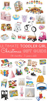 the ultimate toddler gift guide for 18 months 3