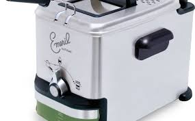 T Fal Toaster Emeril By T Fal Fr7015001 Stainless Steel Digital Immersion Deep