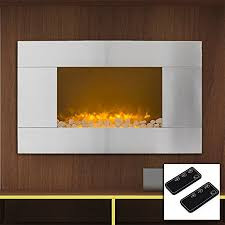 Electric Fireplace Heaters The 40 Best Fireplaces And Electric Fireplaces