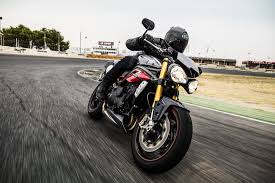 Triumph Shows The Speed Triple S And Speed Triple R Autoevolution