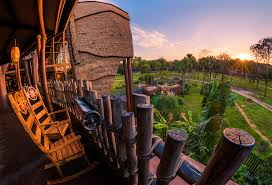 animal kingdom lodge kidani village review disney tourist blog