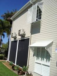Aluminium Awnings Cape Town Cantilevered Awnings Are The Modern Sleek Design Of Todays Passive