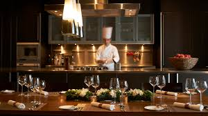 French Kitchen The French Kitchen All Day Dining Restaurants At A Luxurious