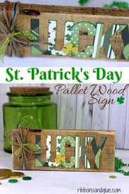 Home Decor Parties 34 Easy Diy St Patrick U0027s Day Ideas Best Recipes Drinks And