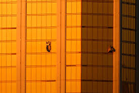 Mandalay Bay In Room Dining by It Was A Horror Show U0027 Mass Shooting Leaves At Least 59 Dead 527