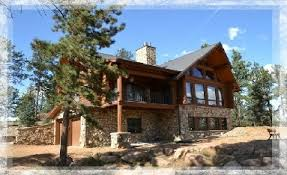 central colorado mountain cabins for sale through true west
