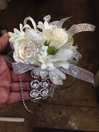 white corsages for prom best 25 prom corsage ideas on prom corsages 2016