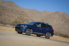 nissan pathfinder images 2017 nissan makes the pathfinder more user friendly for the 2017 model year