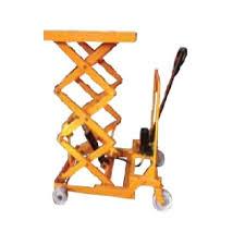 Hydraulic Scissor Lift Table by Hydraulic Scissor Platforms Die Loader Scissor Trolley
