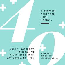 design your own custom birthday invitations canva