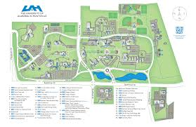 Umd Campus Map Norwich University Campus Map My Blog