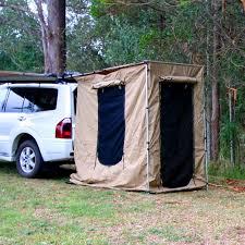 Car Awnings Brisbane Tough Rear Tent 1 4x2m