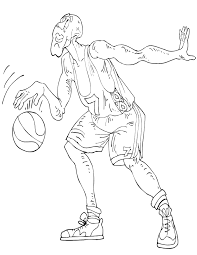 nba players coloring pages index of coloringpages basketball coloring pages