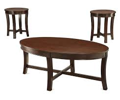 espresso wood coffee table 3 piece coffee table sets pupusasdelcomal info