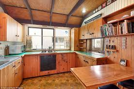Kitchen Bench Surfaces Take A Trip Back In Time As We Look Inside Australia U0027s Stunning