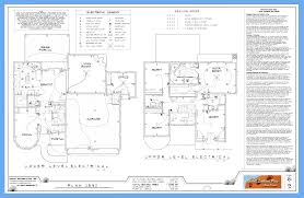 what u0027s in a good set of house plans u2013 randall southwest plans