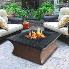 outdoor gas fire pit table monterey chat gas fire pit table woodlanddirect com outdoor