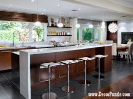 modern kitchen furniture ideas top 15 mid century modern kitchen design ideas