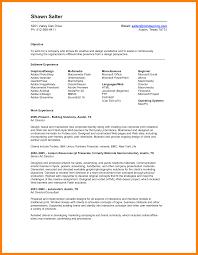 10 beginner resume template quit job letter