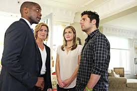 james roday and maggie lawson 2015 maggie lawson photos and pictures tv guide