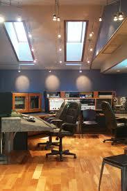 nashville recording studio neve pro tools neumann nuendo