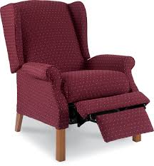 ferguson high leg recliner town u0026 country furniture