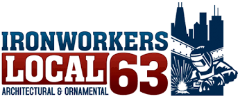 ironworkers local 63 architectural ornamental