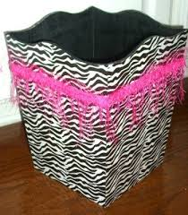 Damask Print Rug Zebra Print Rug With Pink Trim Roselawnlutheran