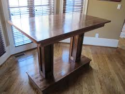 Buy A Handmade Solid Wood Pub Table Made To Order From Carolina