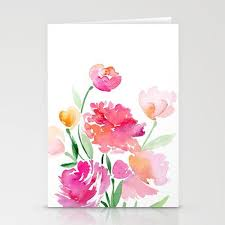 25 unique watercolor birthday cards ideas on pinterest happy