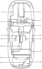 jaguar xk8 wiring diagram somurich