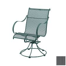 Wrought Iron Swivel Patio Chairs by Wrought Iron Patio Chairs Amazing Chairs