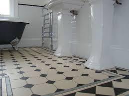 Retro Bathroom Flooring 15 Best Bathroom Images On Pinterest Victorian Bathroom