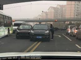 Porsche Cayenne Macan - zotye u0027s porsche macan clone hits a real cayenne in china