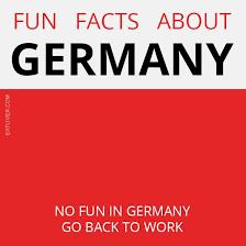 de 25 bedste idéer inden for facts about germany på