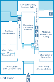 Map Of Springfield Mo Museum Maps Springfield Museums