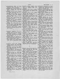 Business Analyst Resume Summary Examples by Wwii Casualties Oklahoma National Archives