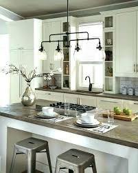 kitchen island light height hanging island lights hanging lights for kitchen island hanging